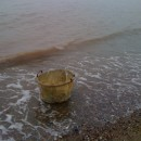 Freeing the bucket to the ocean
